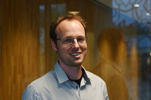 David Leutwyler