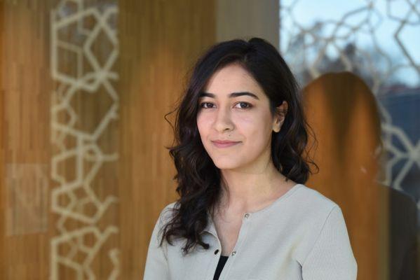 Zeinab Ahmadi